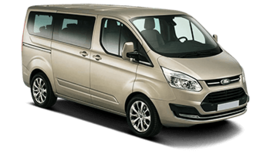 Ford tourneo custom | Sixt autonoma