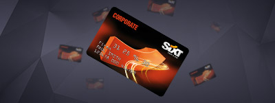 Corporate Sixt card - no security deposit | Sixt rent a car