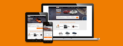 Corporate booking system | Sixt rent a car