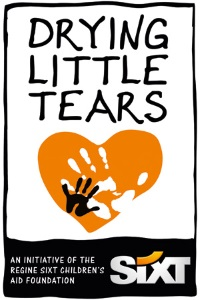 Drying Little Tears | Regine Sixt Aid Foundation