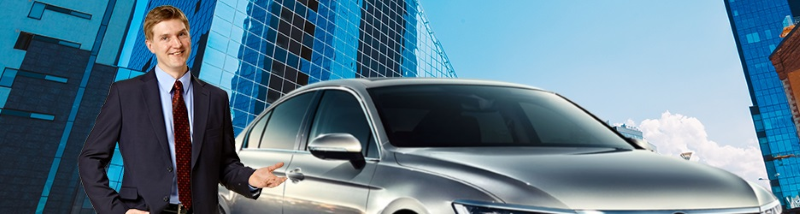 Full service car leasing for your company | Sixt Leasing