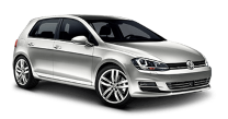 VW Golf | Sixt rent a car