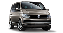 VW Multivan | Sixt car rental Riga
